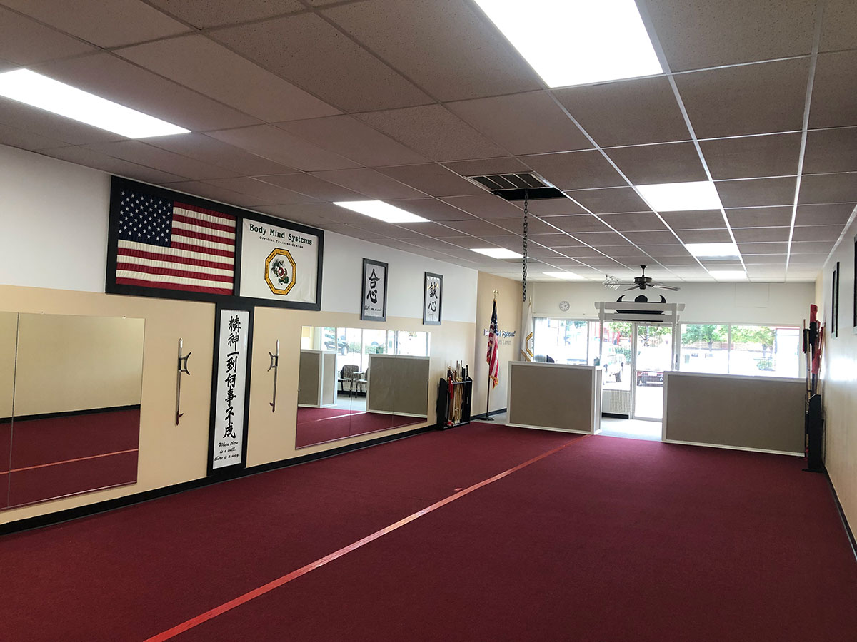 Martial Arts Wheat Rigde Body Mind Systems Mixed Martial