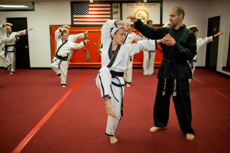 Martial Arts Littleton